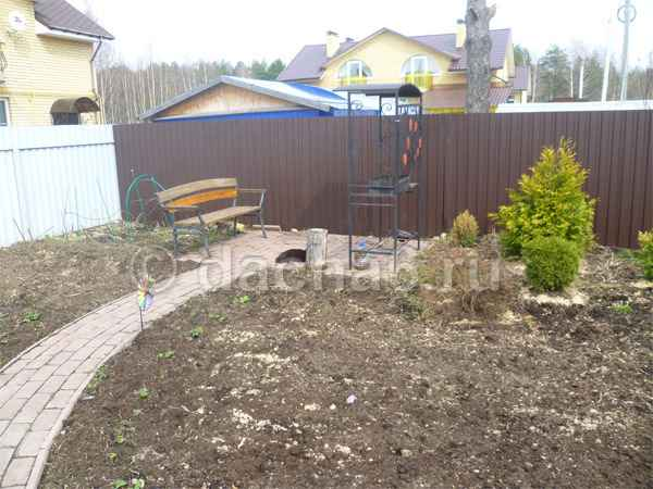 Какие работы в саду можно делать в апреле?