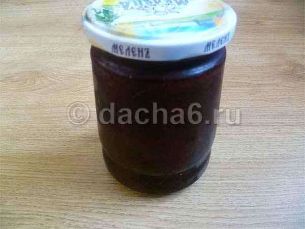 Варенье из черной смородины на зиму: рецепт бабушки